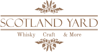 ScotlandYard - Whisky Craft & More